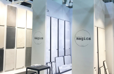 Magica at COVERINGS 2018