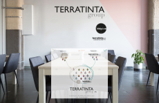 Welcome, Terratinta Group Srl!