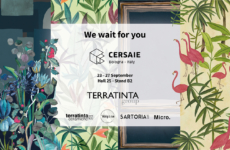 Upcoming event… Cersaie 2019
