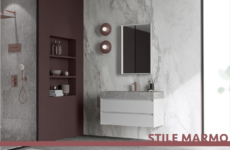 Discover our new marble
