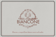 Biancone, a magical fusion between ancient and modern